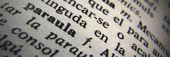 Traducciones profesionales al catal‡n en Madrid con Baxter Business Services Consulting. Servicios de traducci—n de textos generales, traducciones de textos especializados y traducciones juradas para empresas.