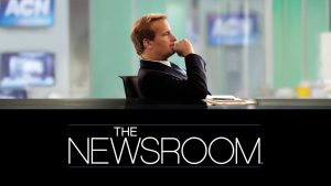 The Newsroom Business English