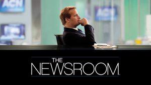 The Newsroom Business English