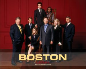 Boston Legal Business English