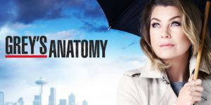 Grey´s anatomy Business English