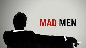 Mad Men Business English