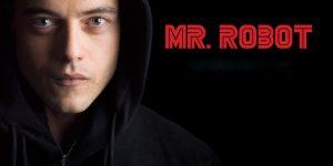 Mr. Robot Business English