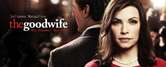 The Good Wife Business English